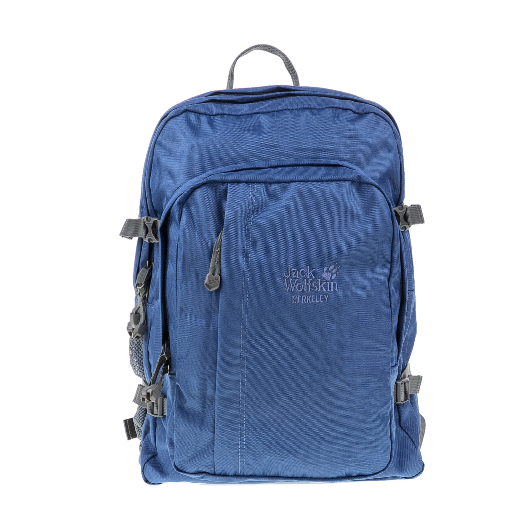 JACK WOLFSKIN – Σακίδιο πλάτης BERKELEY DAYPACK EQUIPMENT JACK WOLFSKIN μπλε 1635932.0-3600