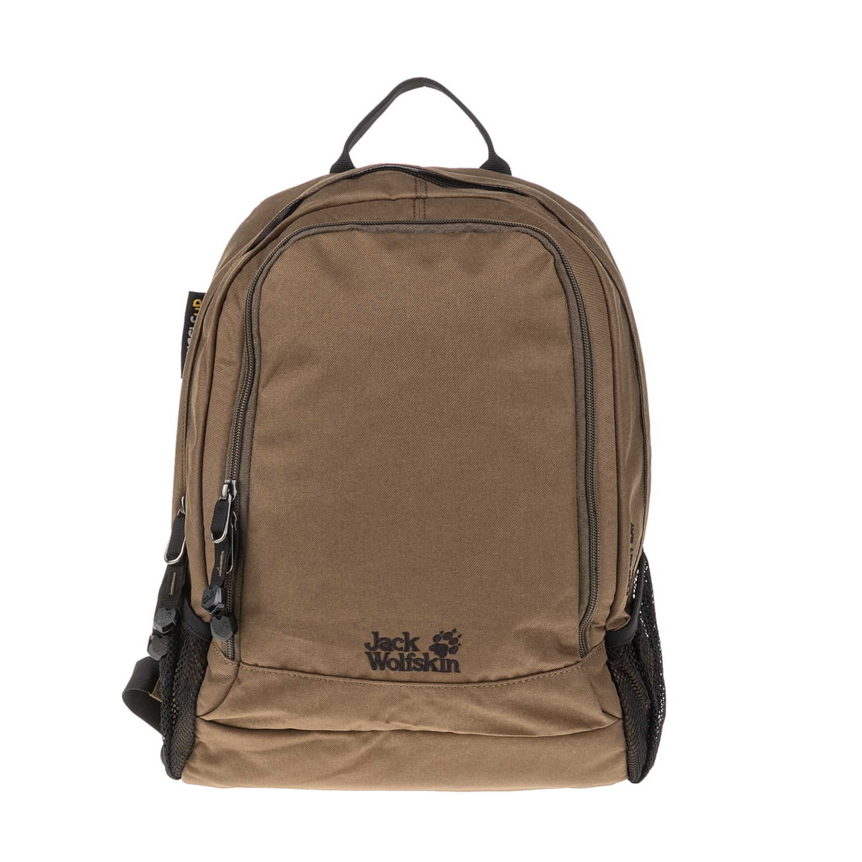 JACK WOLFSKIN – Τσάντα πλάτης PERFECT DAY DAYPACK EQUIPMENT JACK WOLFSKIN καφέ 1635934.0-K100