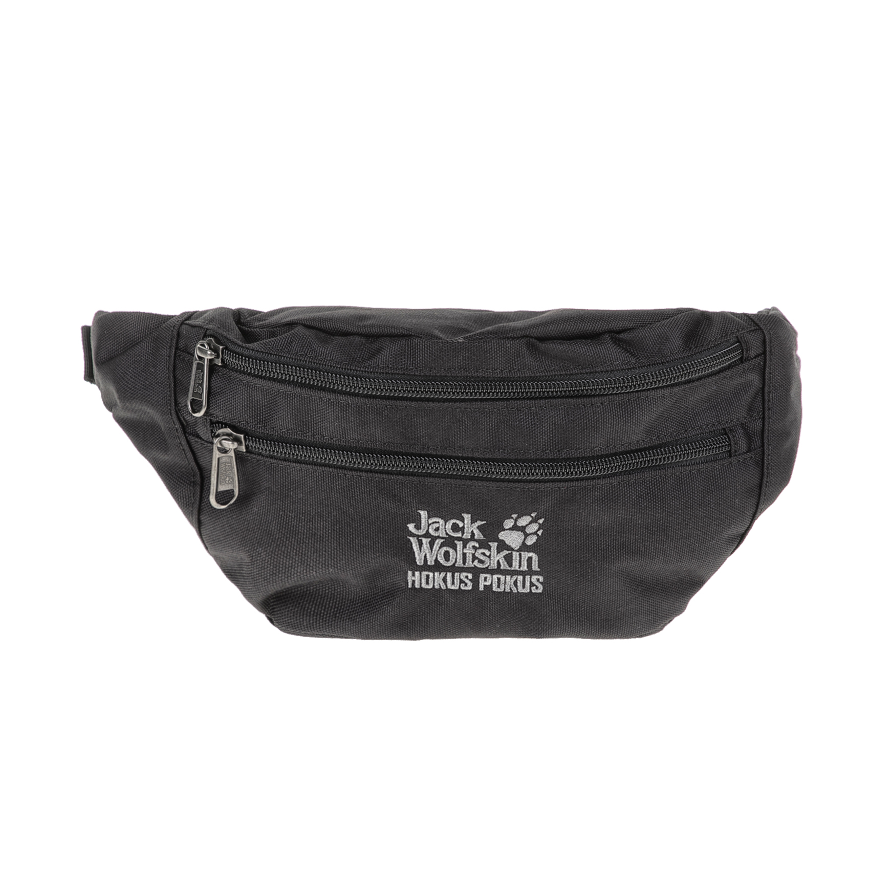 JACK WOLFSKIN – Τσαντάκι μέσης HOKUS POKUS FANNY PACK EQUIPM JACK WOLFSKIN μαύρο 1635945.0-0071