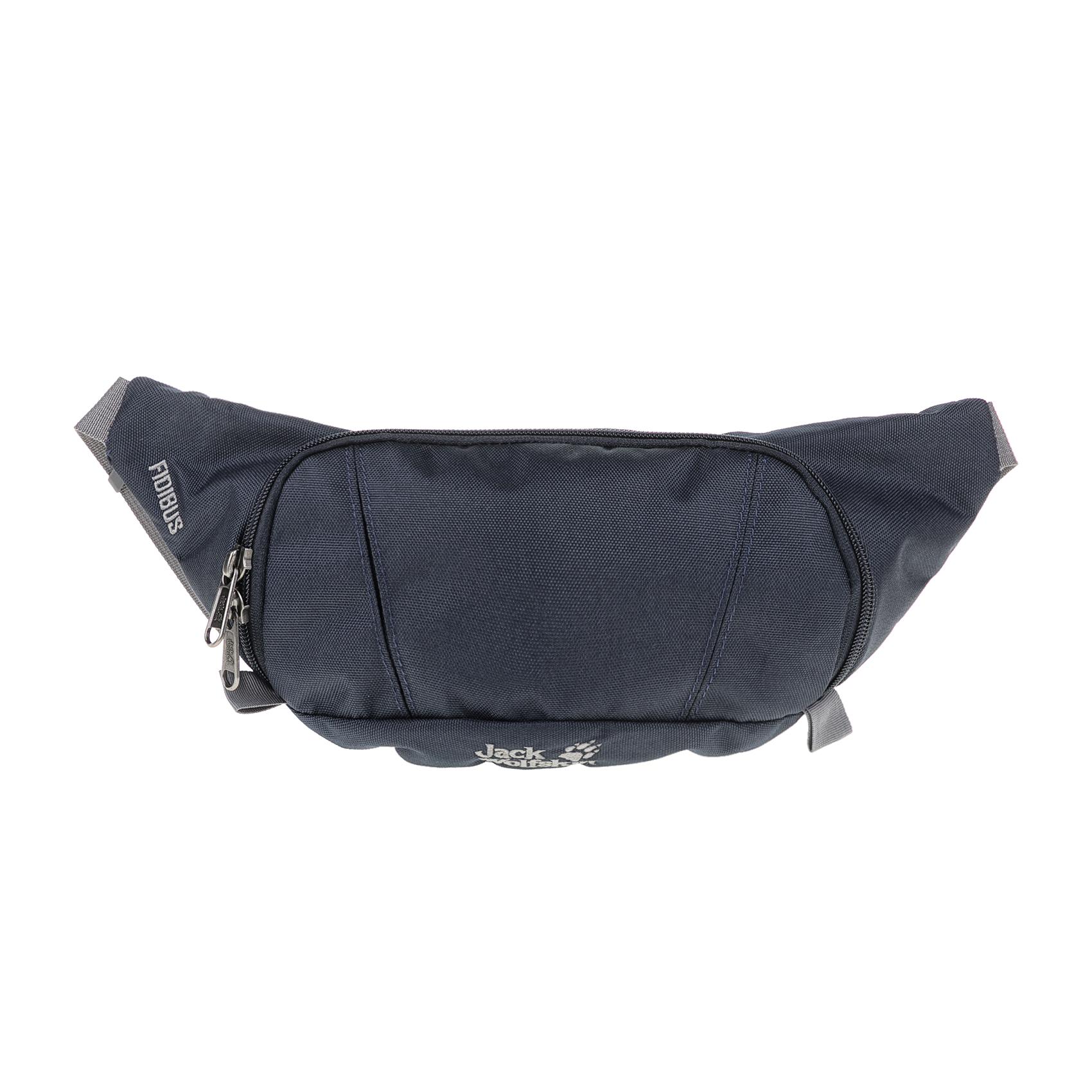 JACK WOLFSKIN – Τσαντάκι μέσης FIDIBUS FANNY PACK EQUIPMENT JACK WOLFSKIN μπλε