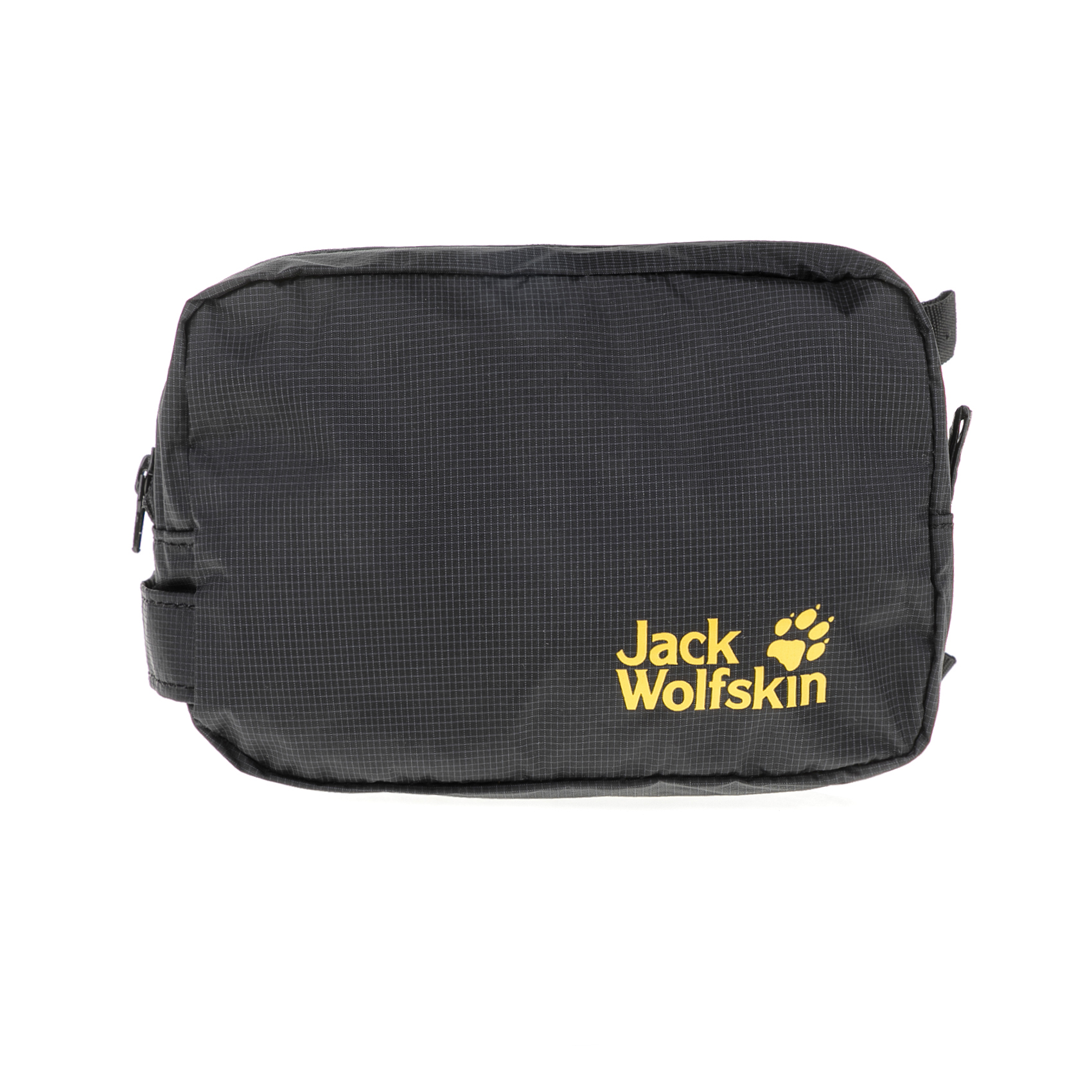 JACK WOLFSKIN – Unisex τσαντάκι ALL-IN 1 POUCH POUCH EQUIPMENT μαύρο 1635967.0-0071