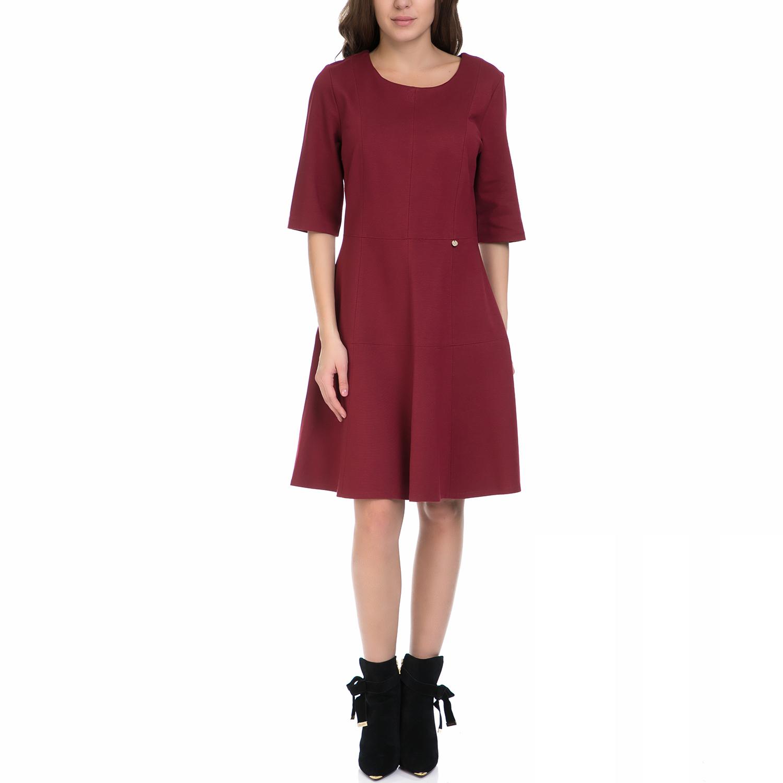 VS – Γυναικείο φόρεμα VS κόκκινο