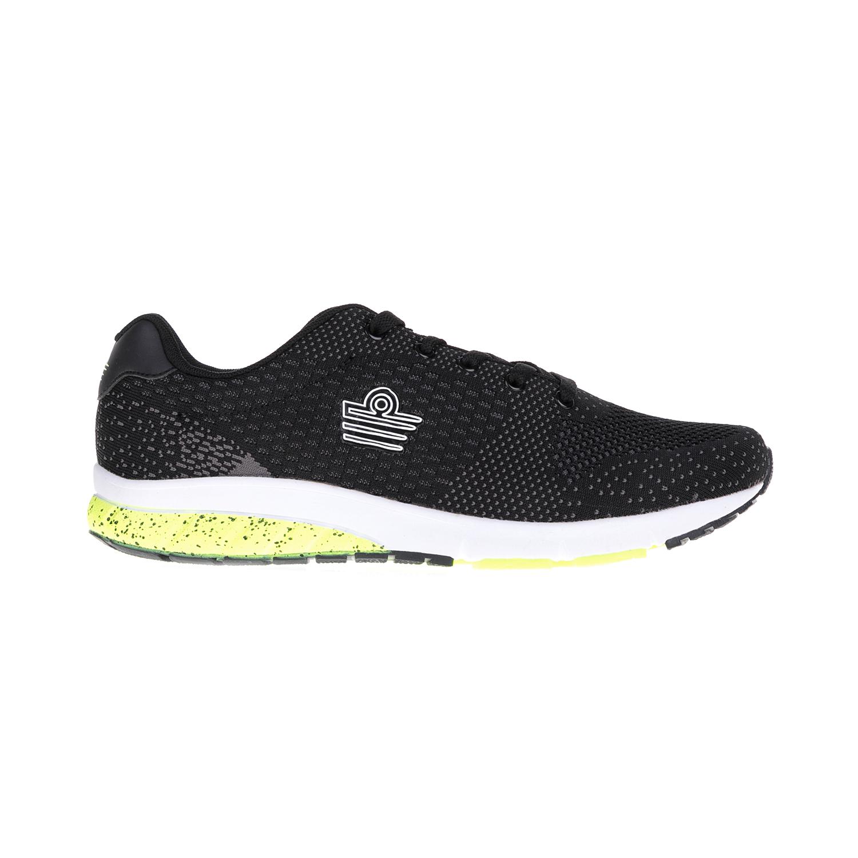 ADMIRAL – Ανδρικά παπούτσια VITAL- E-S JOG UN μαύρα