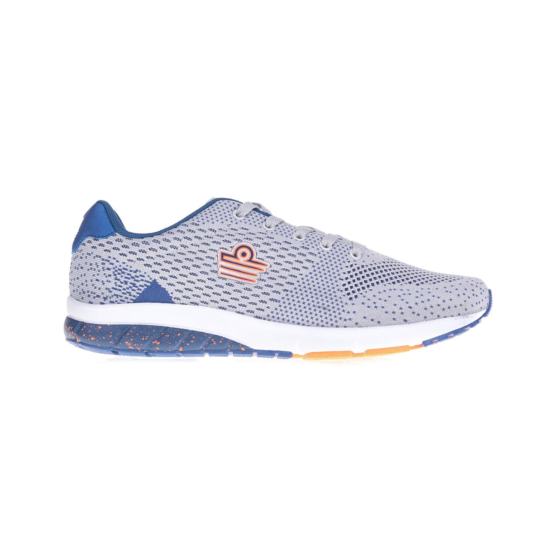 ADMIRAL – Ανδρικά παπούτσια VITAL- E-S JOG UN γκρι