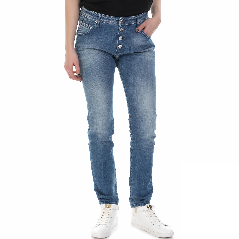 REPLAY – Γυναικείο τζιν παντελόνι Replay μπλε