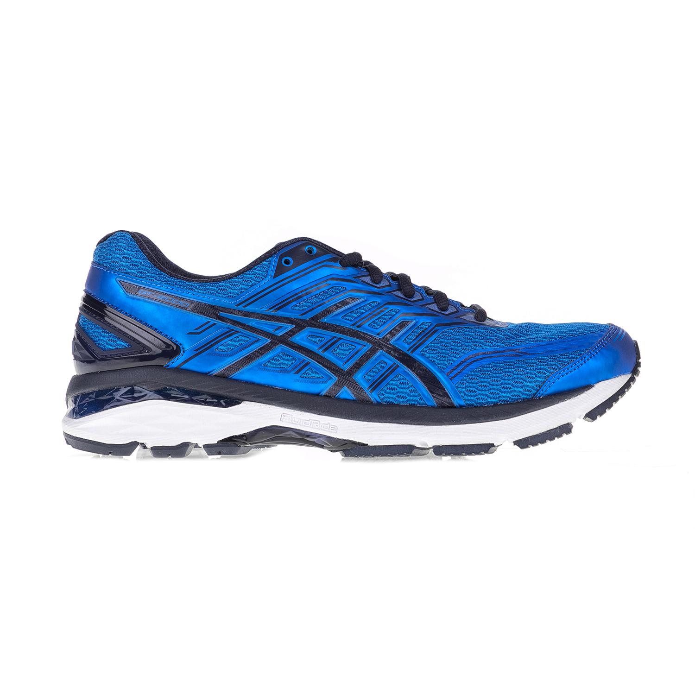ASICS – Ανδρικά αθλητικά παπούτσια ASICS GT-2000 5 μπλε-μαύρα