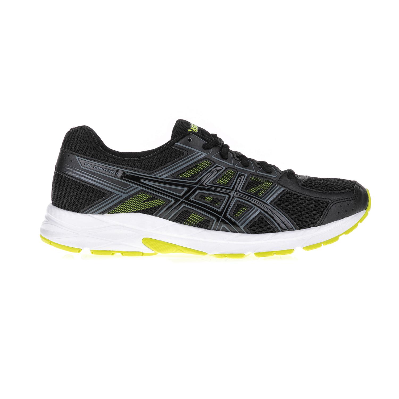 ASICS – Ανδρικά αθλητικά παπούτσια ASICS GEL-CONTEND 4 μαύρα