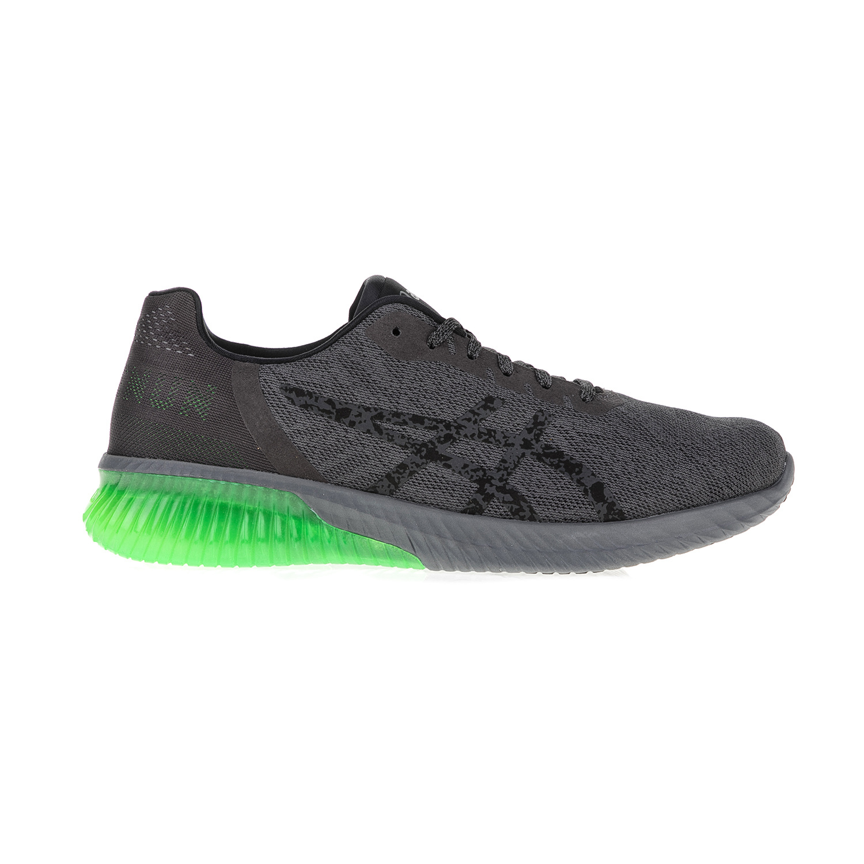 ASICS (FO) – Ανδρικά αθλητικά παπούτσια ASICS GEL-KENUN μαύρα