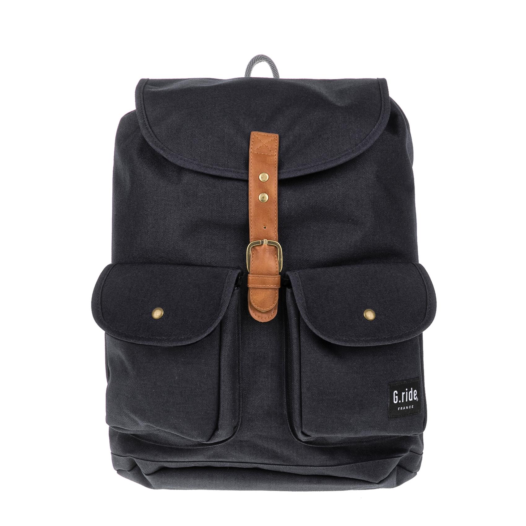 G.RIDE – Τσάντα πλάτης CHLOE μαύρη 1641745.0-7102