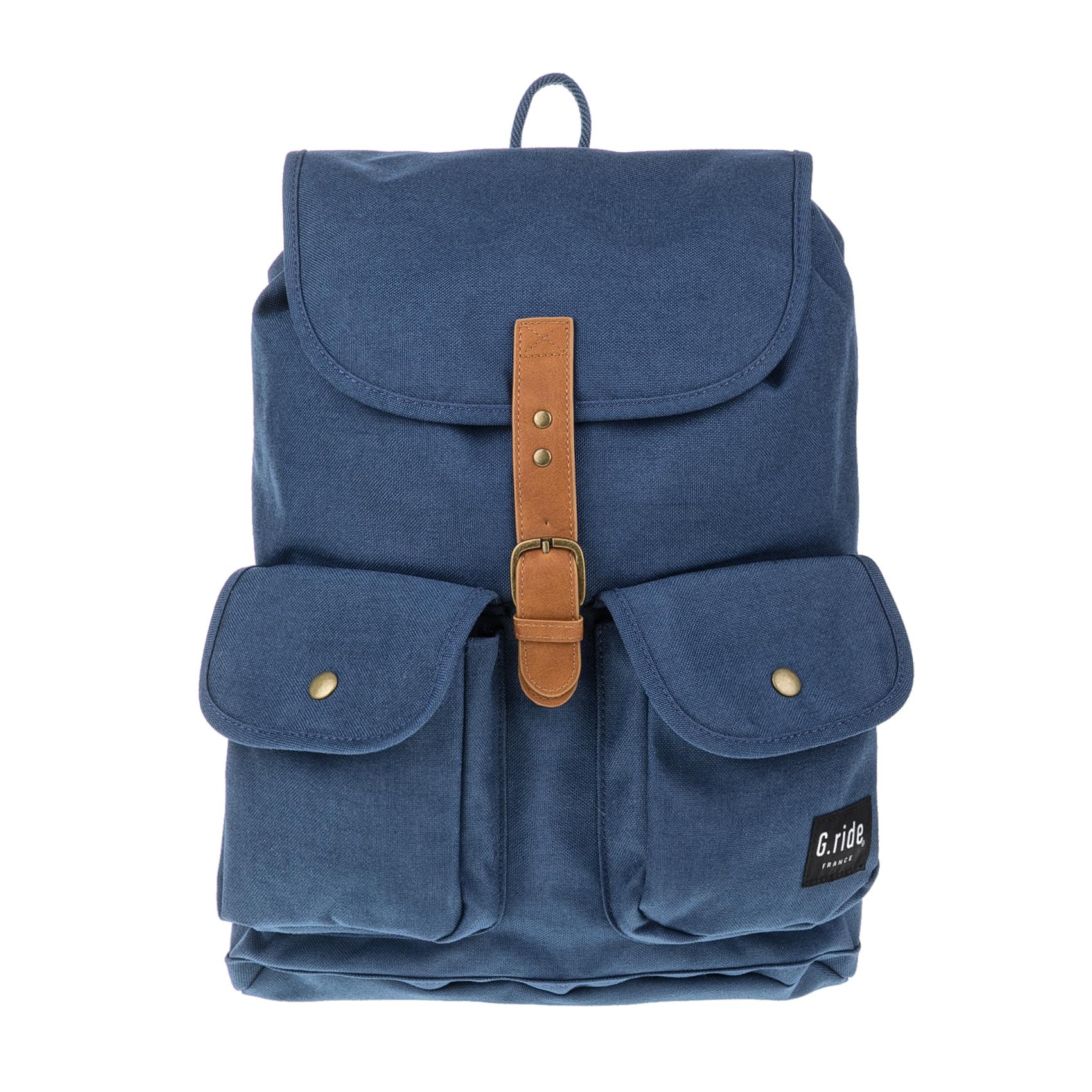 G.RIDE – Τσάντα πλάτης CHLOE μπλε 1641746.0-1600