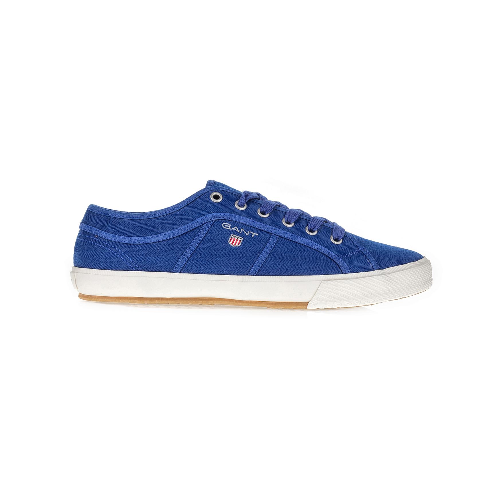 GANT – Ανδρικά sneakers GANT μπλε