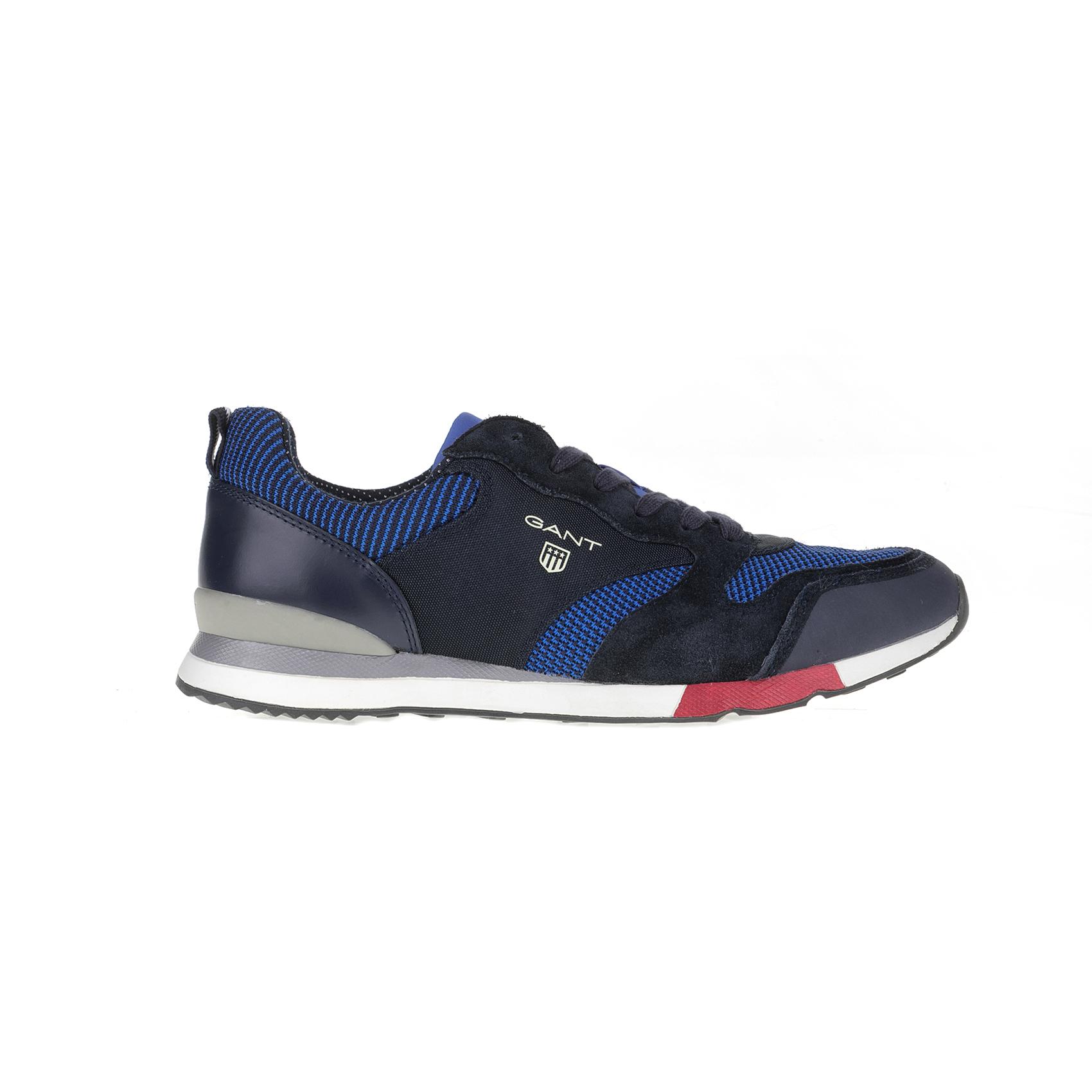 GANT – Ανδρικά παπούτσια GANT Russell μπλε