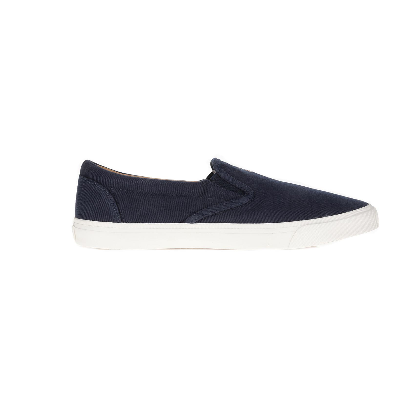 b8d262b3dc3b GANT - Ανδρικά παπούτσια GANT Hero μπλε