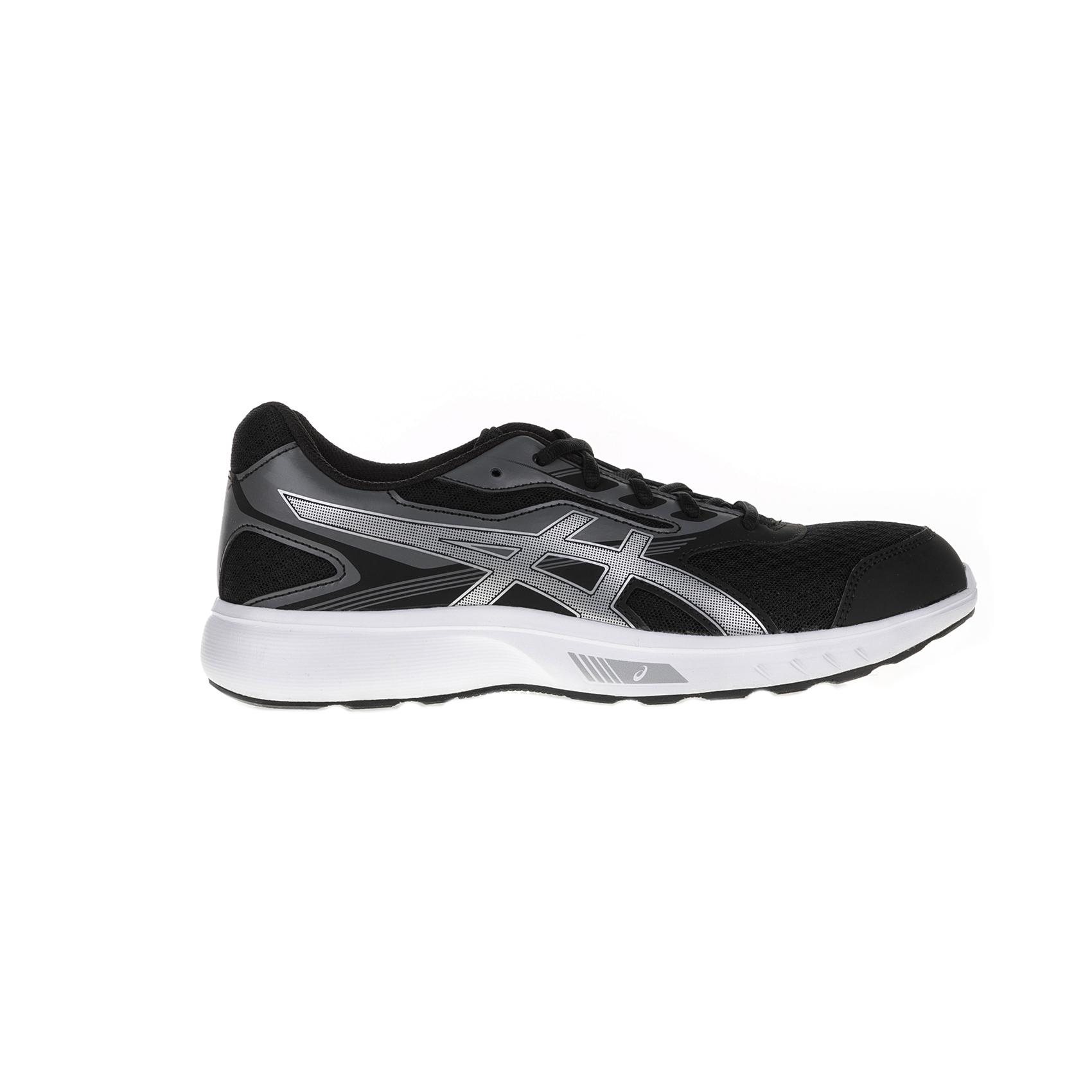 ASICS - Ανδρικά παπούτσια ASICS STORMER μαύρα ανδρικά παπούτσια αθλητικά running