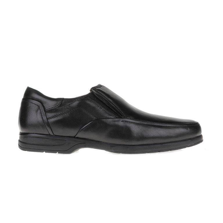 FREEMOOD-CANGURO - Ανδρικά παπούτσια Freemoo - Canguro μαύρα