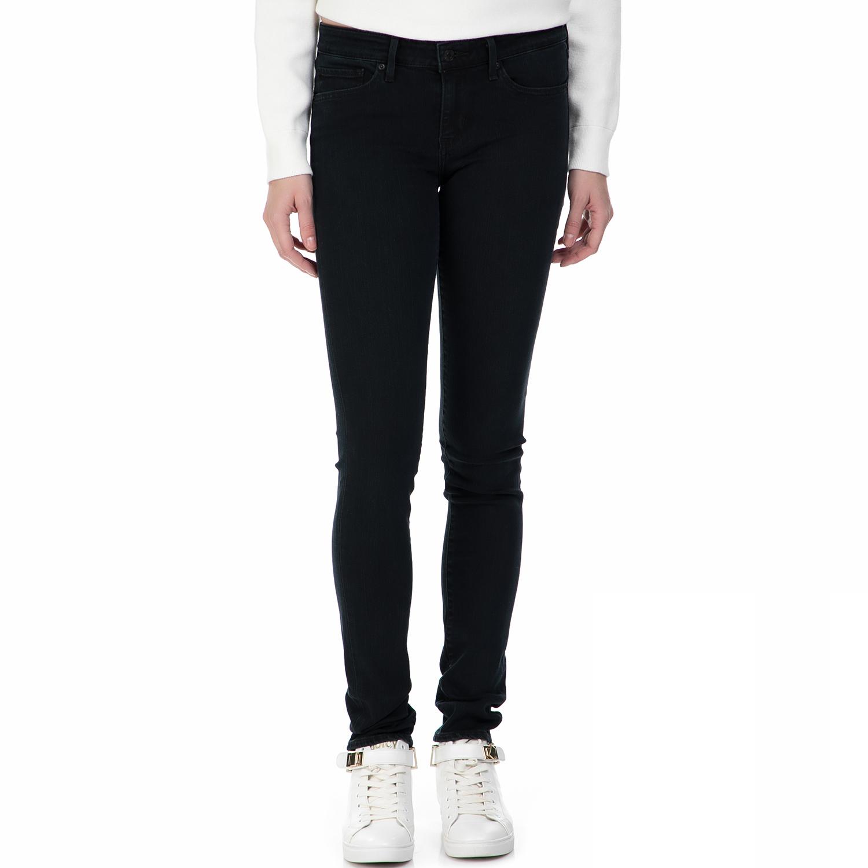 LEVI'S – Γυναικείο τζιν παντελόνι Levi's μαύρο