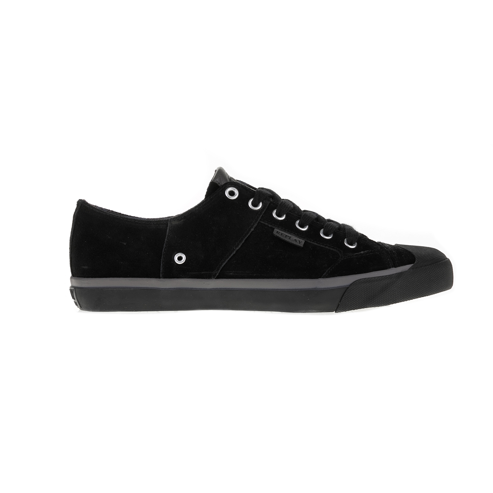 REPLAY – Ανδρικά sneakers REPLAY μαύρα