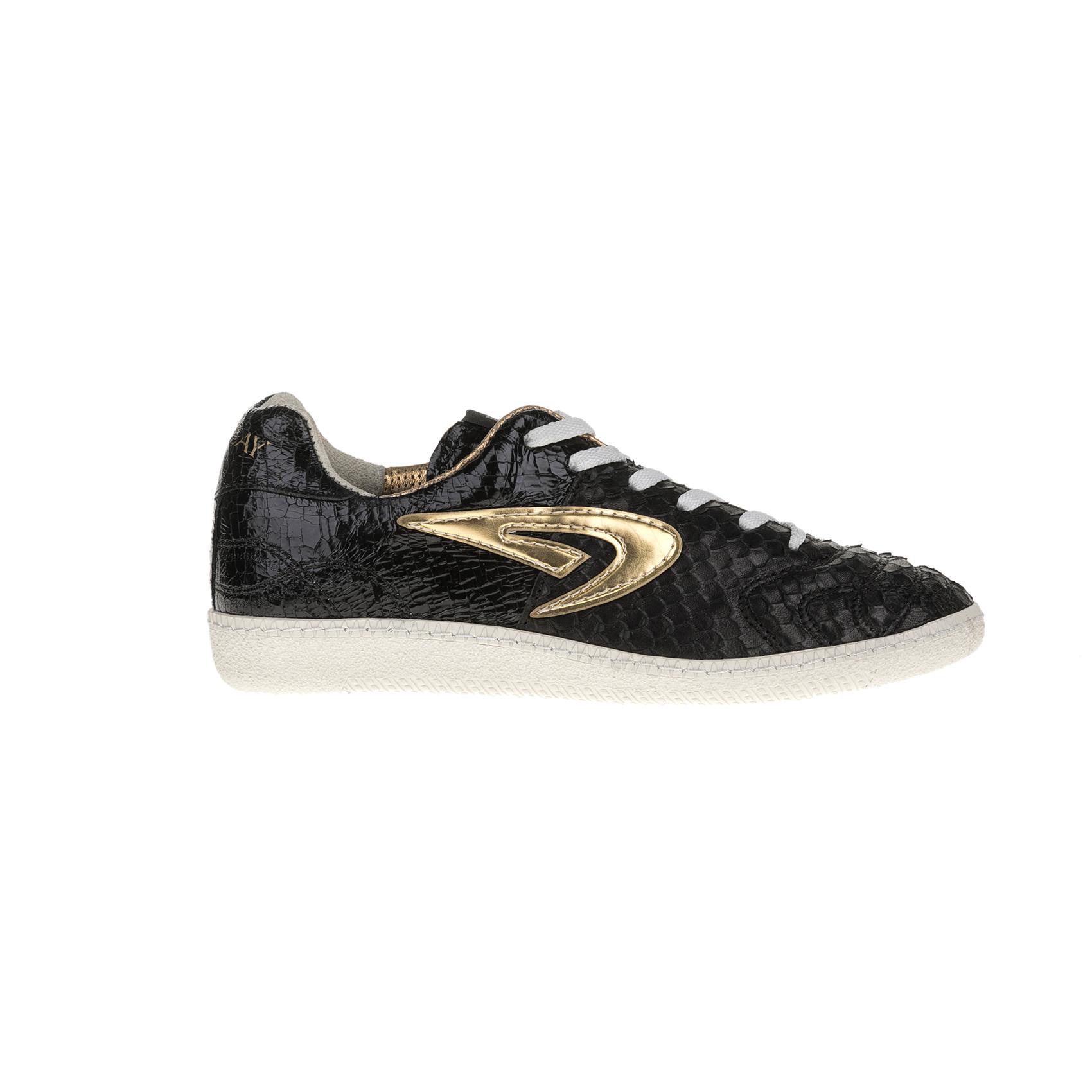 REPLAY – Γυναικεία sneakers REPLAY μαύρα