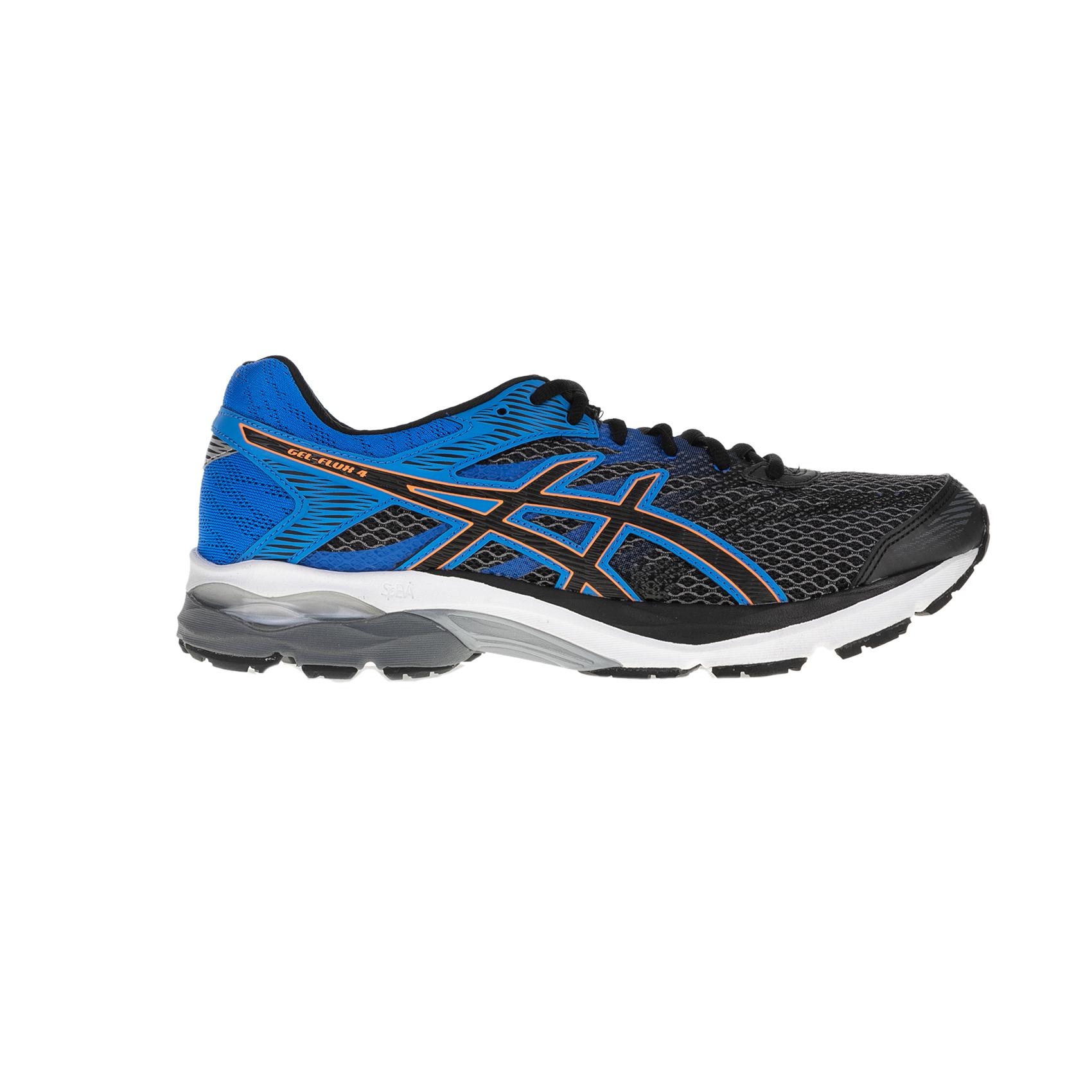 ASICS – Ανδρικά παπούτσια Asics GEL-FLUX 4 μαύρα-μπλε