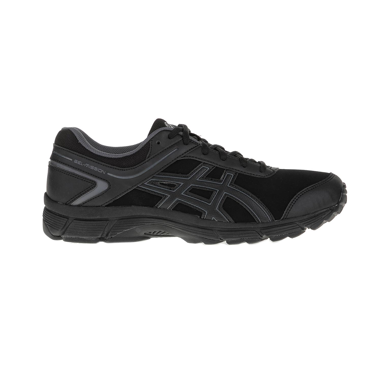 ASICS – Ανδρικά αθλητικά παπούτσια ASICS GEL-MISSION μαύρα