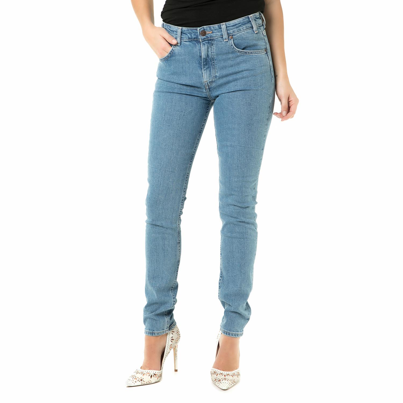 f4e368c959f6 LEVIS – Γυναικείο τζιν παντελόνι skinny Levi s μπλε. Factory Outlet