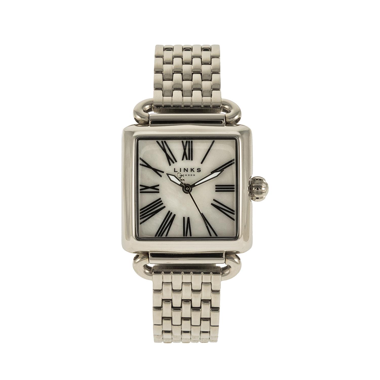 LINKS OF LONDON – Γυναικείο ρολόι Driver Square LINKS OF LONDON
