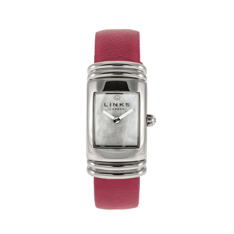 LINKS OF LONDON – Γυναικείο ρολόι Sweetie LINKS OF LONDON φούξια