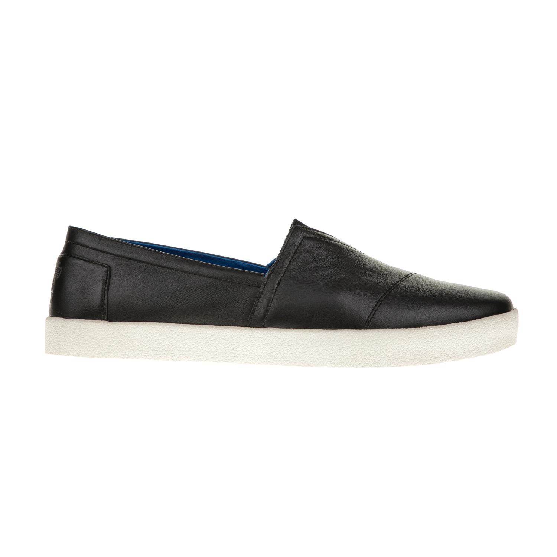 3767b84a565 TOMS - Ανδρικά slip on παπούτσια TOMS μαύρα