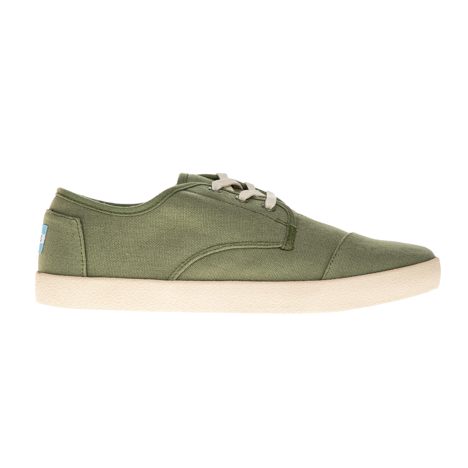 TOMS – Ανδρικά sneakers TOMS λαδί