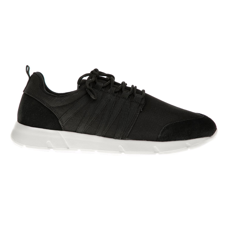 FUNKY BUDDHA – Ανδρικά sneakers FUNKY BUDDHA μαύρα