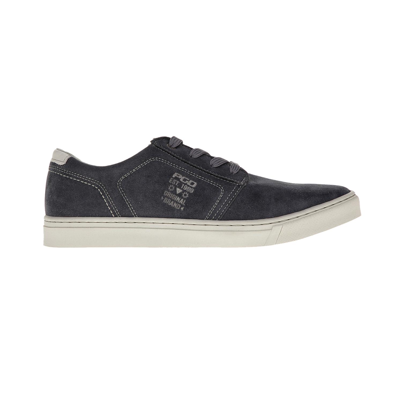 PEGADA – Ανδρικά sneakers Pegada μπλε