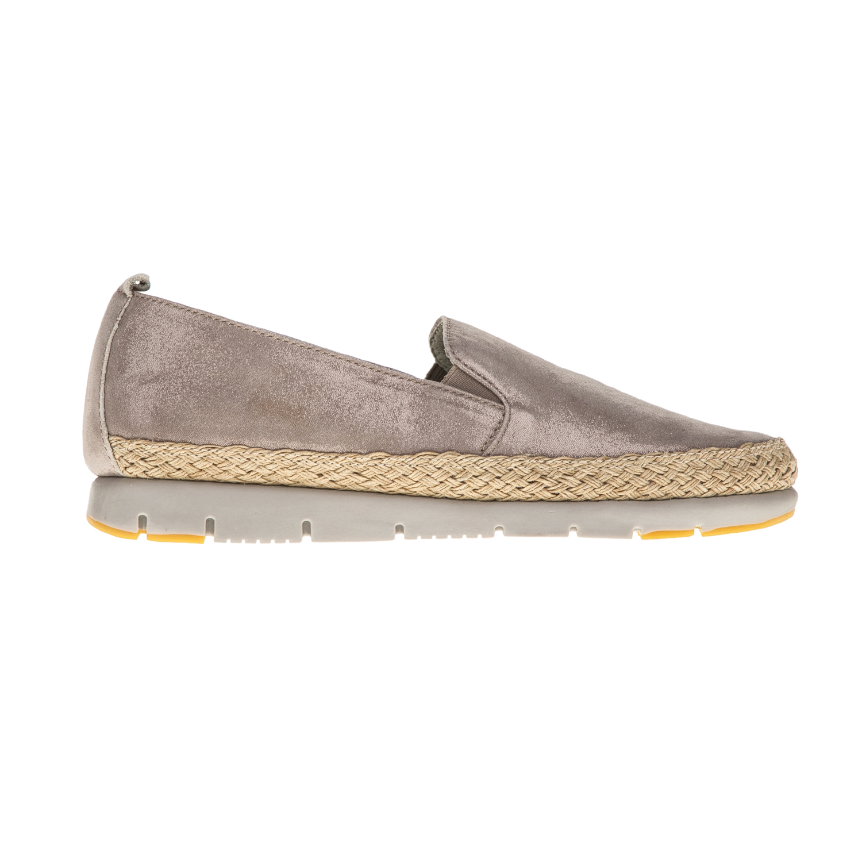 AEROSOLES – Γυναικεία slip on παπούτσια AEROSOLES ασημί
