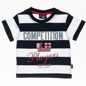 c61e94739c1 Παιδικές κοντομάνικες μπλούζες για αγόρια | Factory Outlet