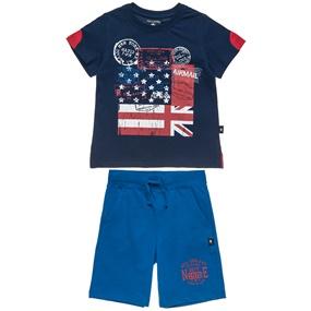 fb5bf658d08 Παιδικά ρούχα για αγόρια   Factory Outlet