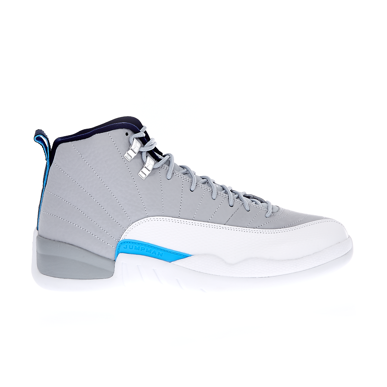 NIKE – Ανδρικά παπούτσια Nike AIR JORDAN 12 RETRO γκρι