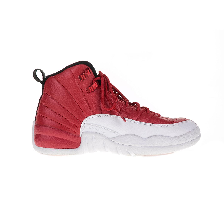 NIKE – Ανδρικά παπούτσια Nike AIR JORDAN 12 RETRO κόκκινα