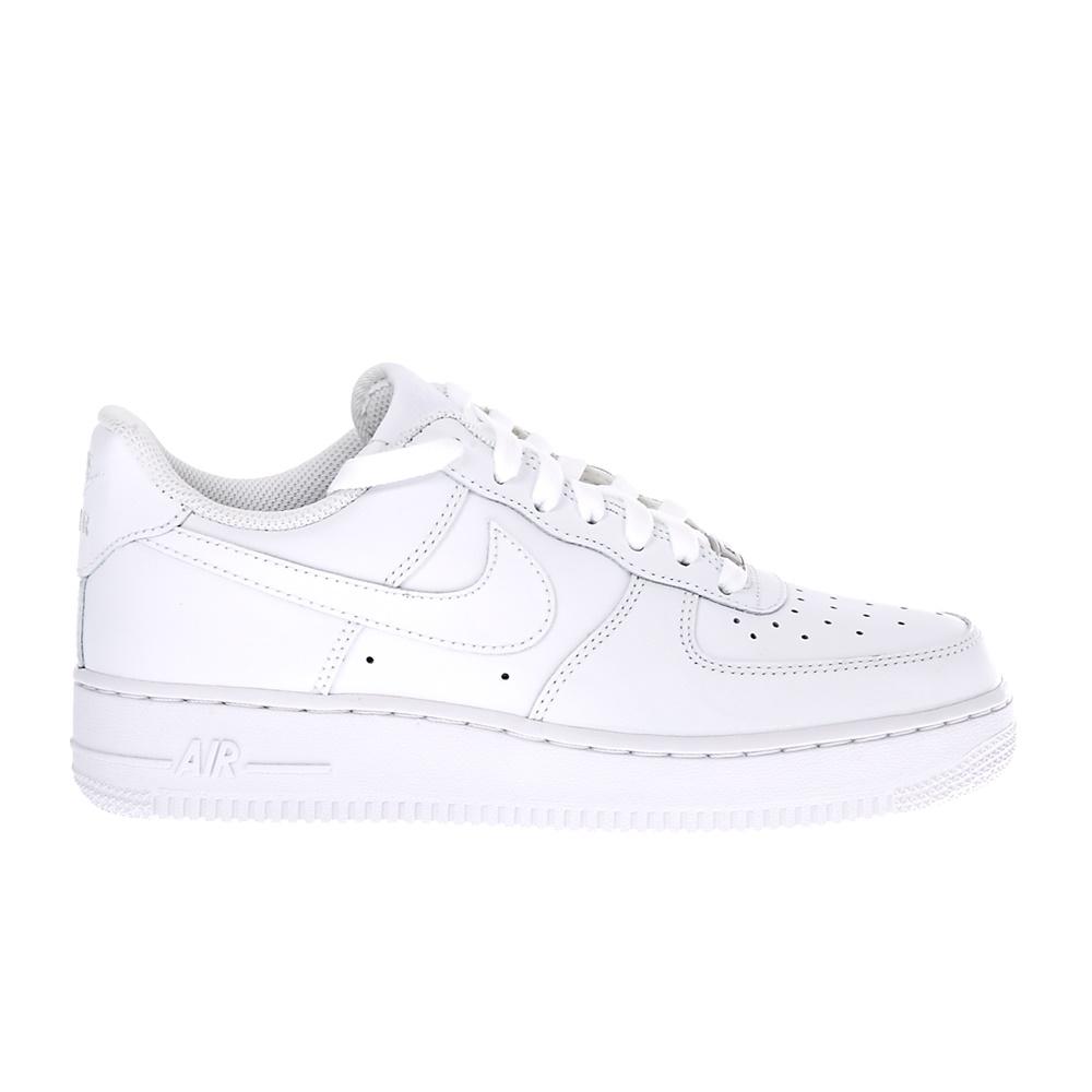 NIKE - Ανδρικά παπούτσια Nike AIR FORCE 1 '07 λευκά