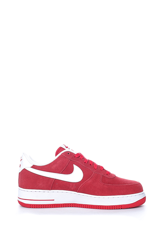 NIKE – Ανδρικά παπούτσια NIKE AIR FORCE 1 '07 κόκκινα