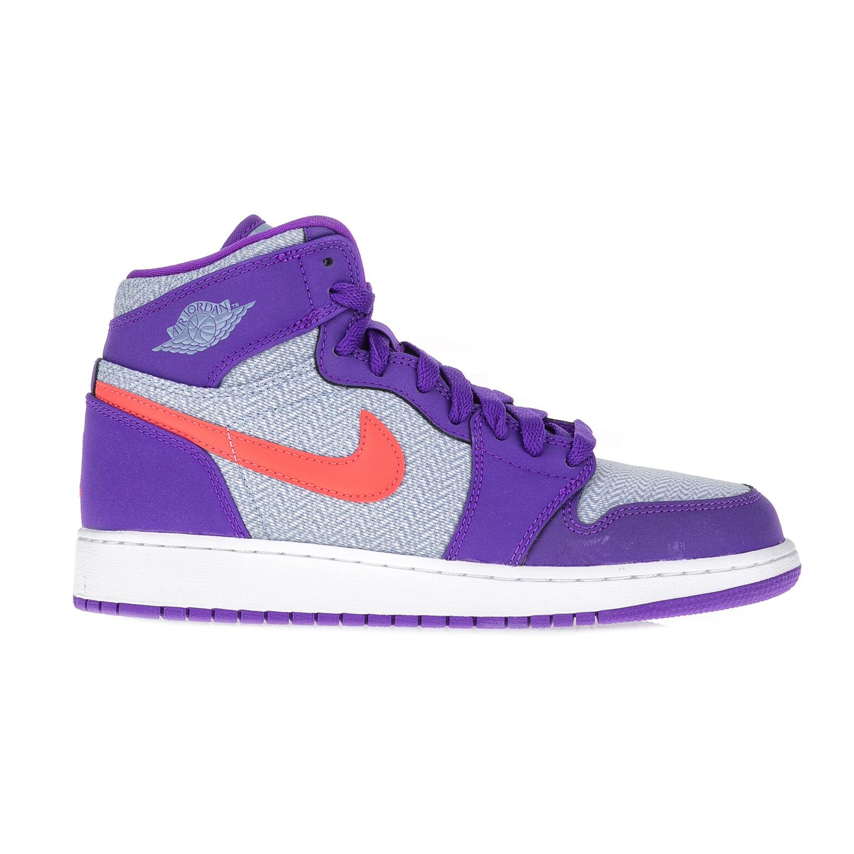 NIKE – Αθλητικά παπούτσια NIKE AIR JORDAN 1 RETRO HIGH GG