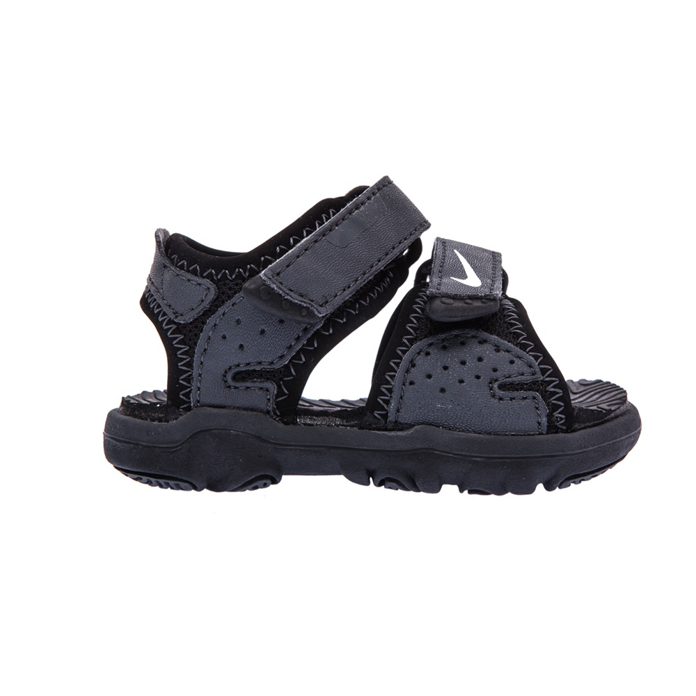 NIKE – Βρεφικά σανδάλια Nike μαύρα
