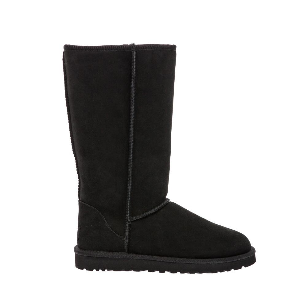 UGG – Γυναικείες μπότες Ugg Australia μαύρες