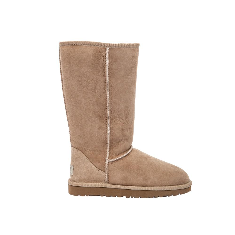UGG - Γυναικείες μπότες Ugg Australia μπεζ 356edd1bbc2