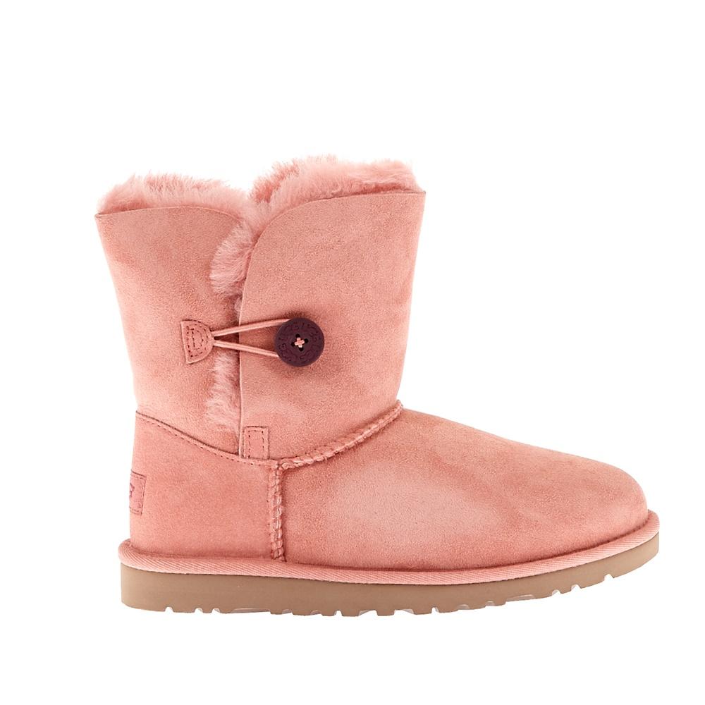 f8e0accf731 UGG - Παιδικά μποτάκια Ugg Australia ροζ
