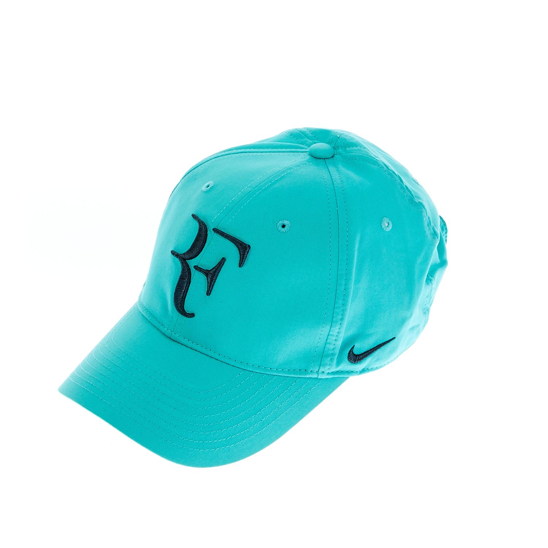 NIKE - Καπέλο τζόκεϋ Nike μπλε γυναικεία αξεσουάρ καπέλα αθλητικά