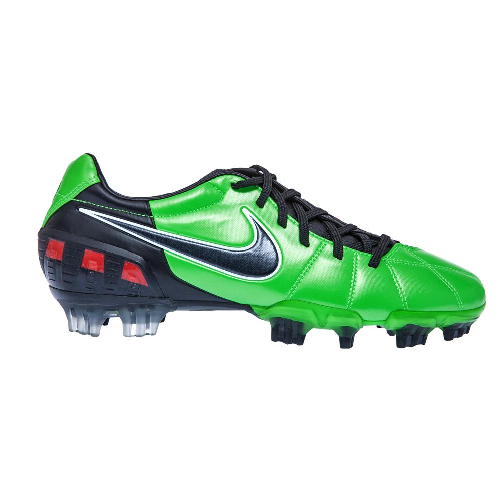 NIKE – Ανδρικά παπούτσια Nike TOTAL90 LASER III FG πράσινα