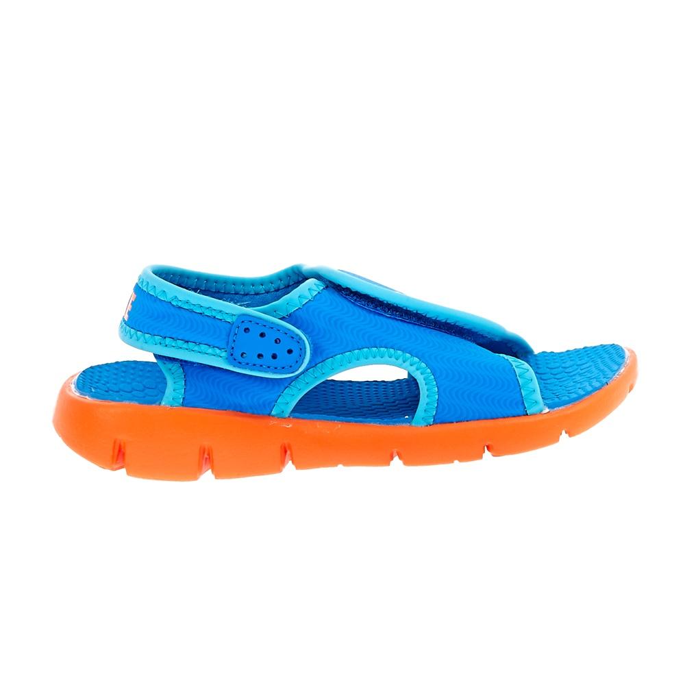 NIKE - NIKE SUNRAY ADJUST 4 (GS/PS) παιδικά boys παπούτσια σαγιονάρες