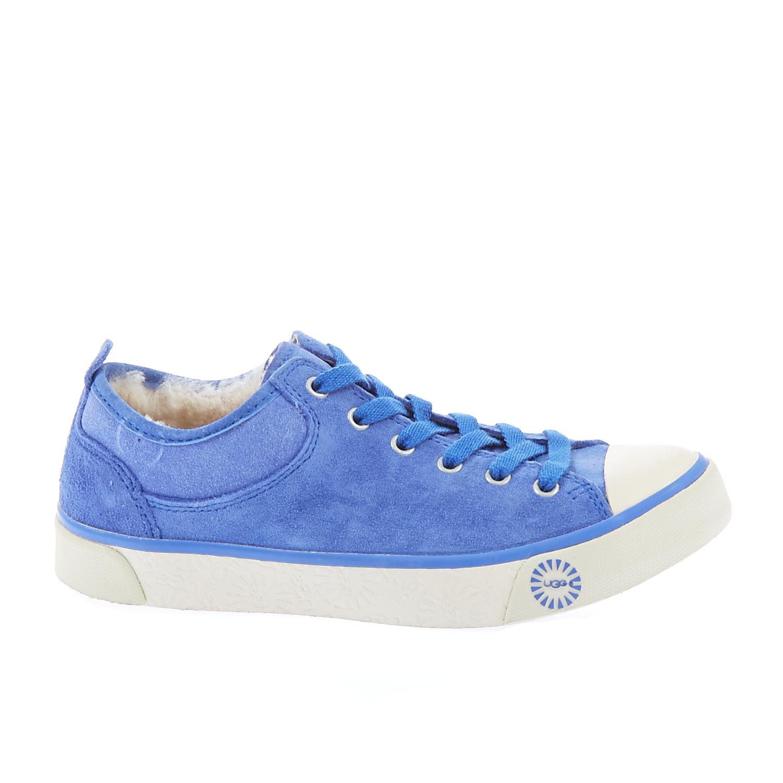UGG AUSTRALIA – Γυναικεία sneakers Ugg Australia μπλε