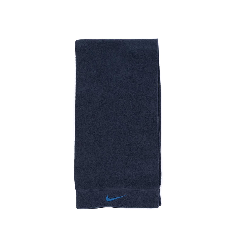 NIKE - Κασκόλ NIKE μπλε ανδρικά αξεσουάρ φουλάρια κασκόλ γάντια