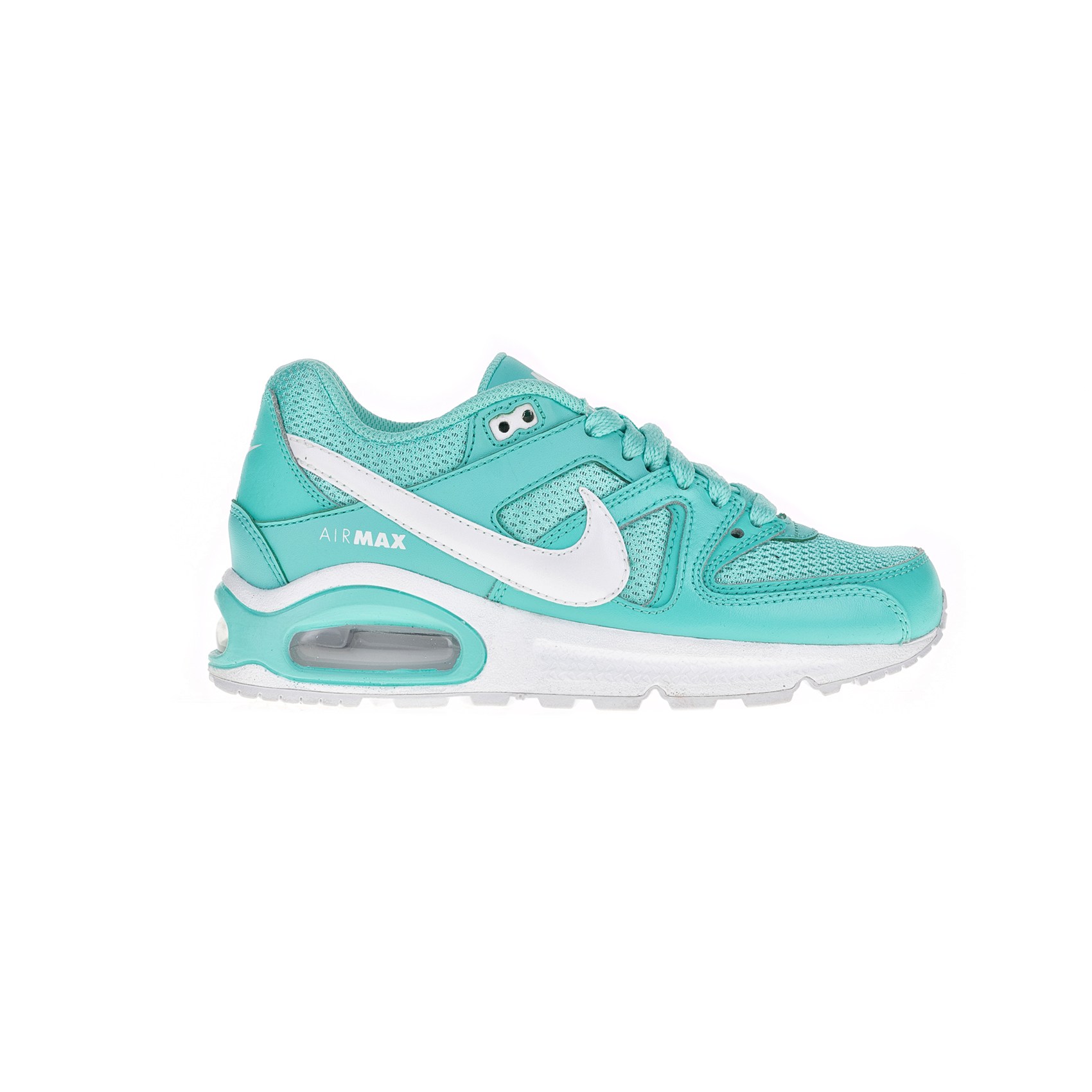 NIKE – Παιδκά αθλητικά παπούτσια Nike AIR MAX COMMAND (GS) πράσινα