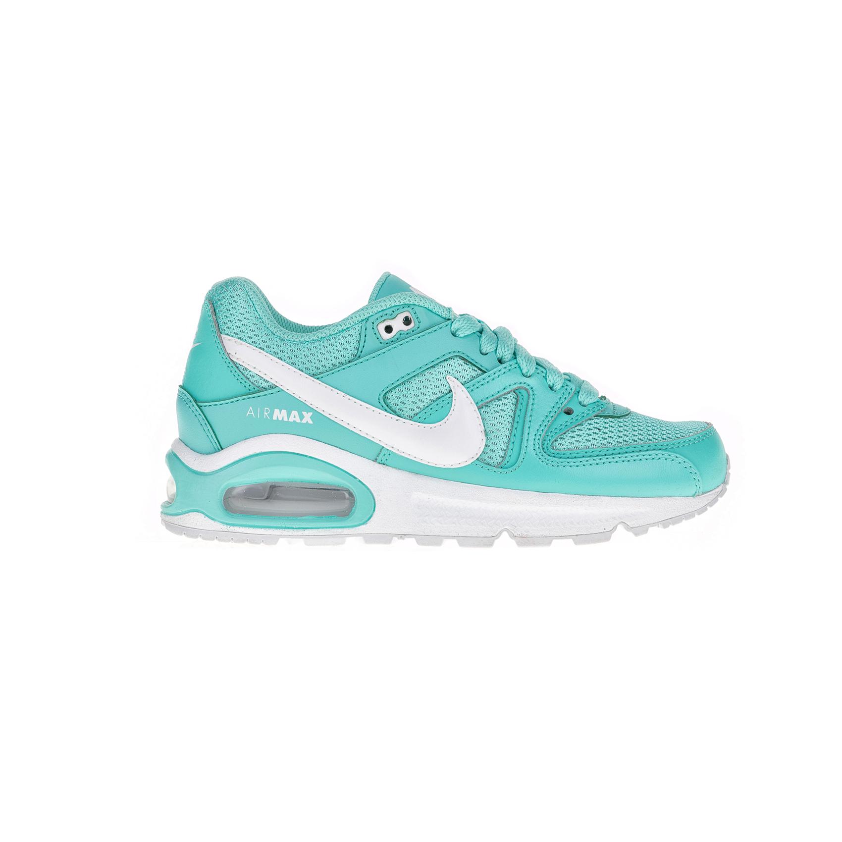 NIKE – Παιδκά αθλητικά παπούτσια Nike AIR MAX COMMAND (GS) πράσινα
